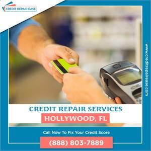 Top credit repair companies in Hollywood