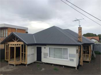Roofing Services Melbourne by R1 Roofing
