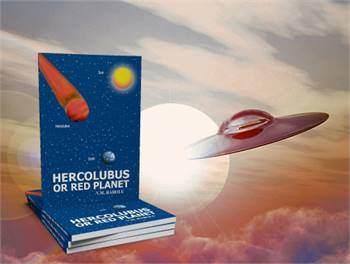 BOOK ABOUT EXTRATERRESTRIALS. FINALLY AN ANSWER