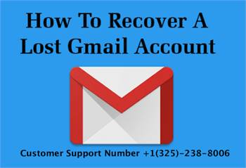 How To Recover my Gmail password Easily?