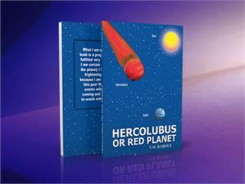 HERCOLUBUS, A BOOK FOR THE SPIRITUAL SEEKER