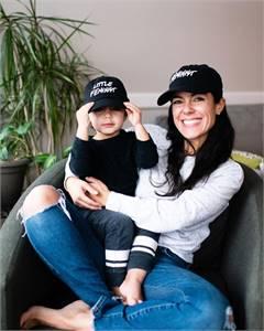 Family Matching Hats