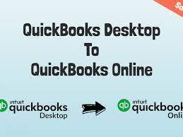 QuickBooks Online to Desktop Conversion - Data Migration Process