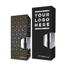 Get 40% Discount THC Vape Packaging