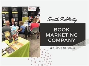 Book Marketing Company
