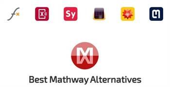 Best Mathway Alternatives