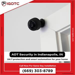 Buy ADT Smart Home Security & Relax from Fraud