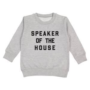 Speaker of the House Pullover