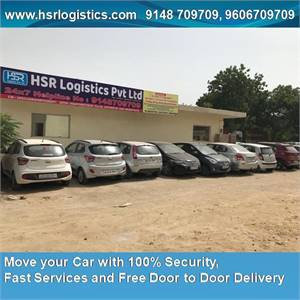 Affordable Car Transport In Bangalore