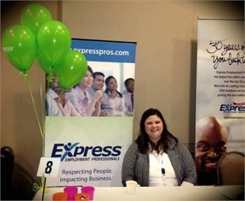 Express Employment Professionals of Salem, OR