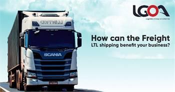 Freight LTL Shipping