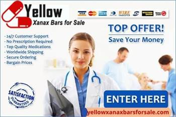 Get Huge Discounts Order From Yellow Xanax Bars For Sale