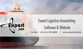 Freight Forwarding Software | Online Logistic Software - Expert Soft