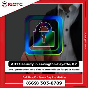 Give Alarm Monitoring System at Affordable Rates with IgotC