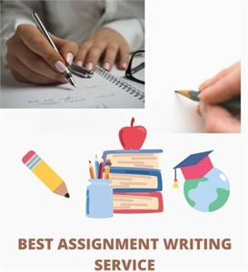Where Can I Get Help in Writing My Assignment?