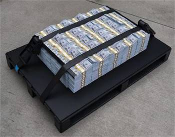 Buy Counterfeit US Dollars – 100 Dollar Bill Online