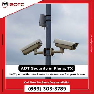 Call Now (669) 303-8789 & Book  Alder Home Security Systems