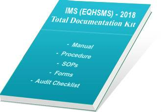 IMS EQHSMS Documentation Kit