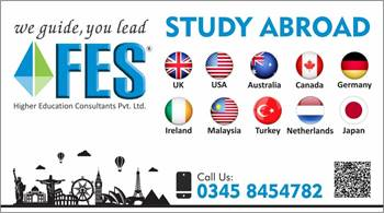 If you are considering completing your university studies overseas