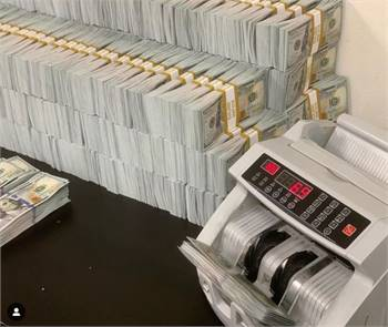 Purchase Counterfeit US Dollars – 100 Dollar Bill Online