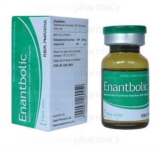 Buy Testosterone Enanthate 250mg/ml online