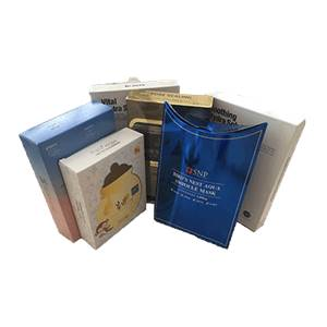 Get 40% Discount on Custom Makeup Boxes