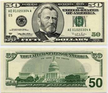 Buy Counterfeit $50 Bills Online