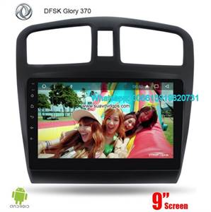 DFSK Glory 370 Dongfeng  Radio Car Android WiFi GPS Navigation