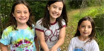 Summer Camp for Children with Autism