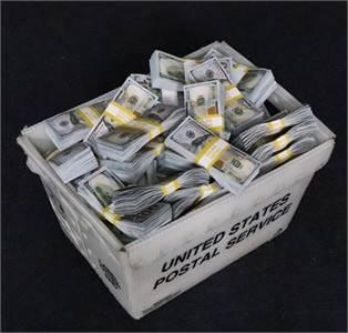 Counterfeit Notes/Money