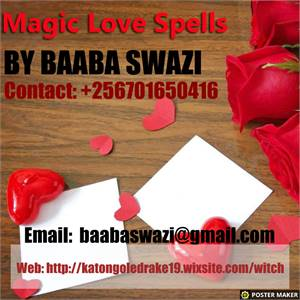 GET PROMOTION AT WORK BY CONTACTING BABASWAZI