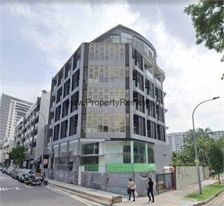 Singapore J8 Suite New Residential Condo in District 8