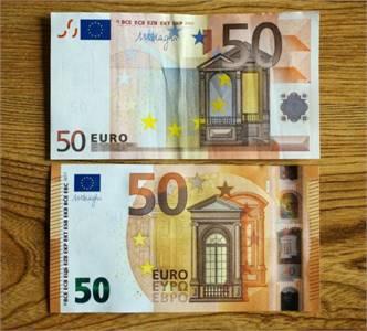 Buy Counterfeit 50 Euro Bills Online