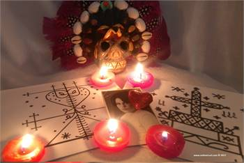 PAY AFTER RESULTS LOVE SPELL AND BRING BACK LOST LOVER CALL NOW