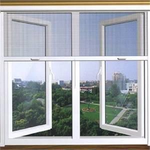 Welltech Mosquito Rolling Windows
