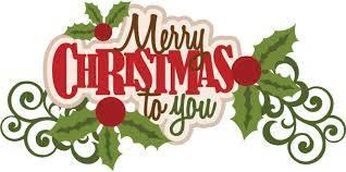 Merry Christmas!  Joyeux Noël!  Frohe Weinachten!  Feliz Navidad!