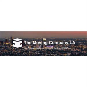 The Moving Company LA