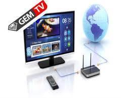 Gem IPTV Service