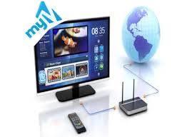 MYTV IPTV Service