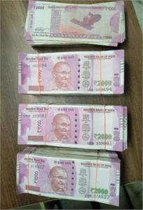 Buy 500's and 2000's Indian Rupees money Online