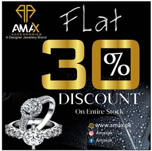 Best Jewelry Shopin Lahore