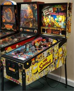 Pin Ball Machines, Refillable lighters & Smoking accessories all for sale