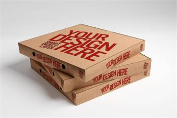 Get Custom Pizza Boxes at Cheap Wholesale Prices