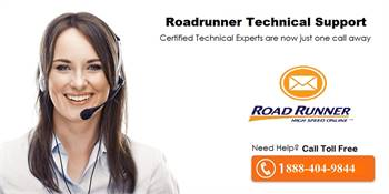 Roadrunner Technical Support Number 1(888) 404-9844 | Customer Service
