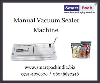 Vacuum Sealer Machine
