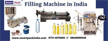Filling Machine in India