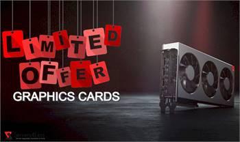 SAVE BIG on Latest Graphics Cards