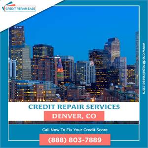 How to Clean Up Credit Report Fast in Denver ?