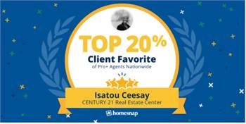 Broker Century 21 Multiple Listing Service WA