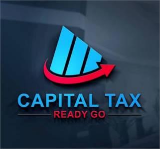 Capital Tax Ready Go